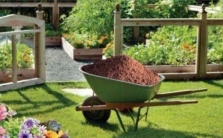 Home O Garden Zemlja