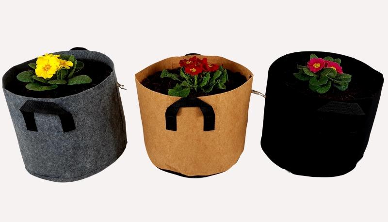 PlantIN sadilna vreča 19l