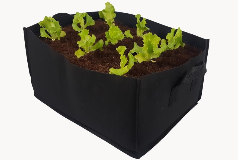 PlantiIn sadilna vreča pravokotna