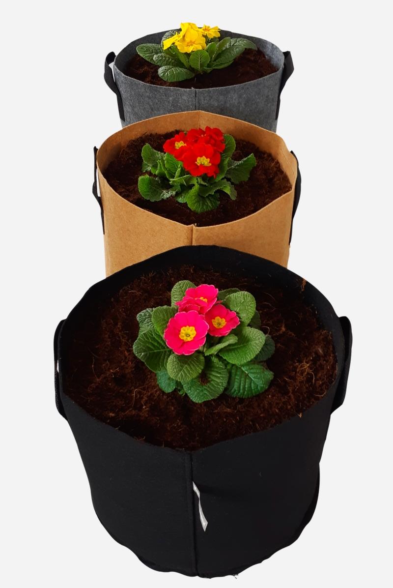 PlantIN sadilne vreče 19l